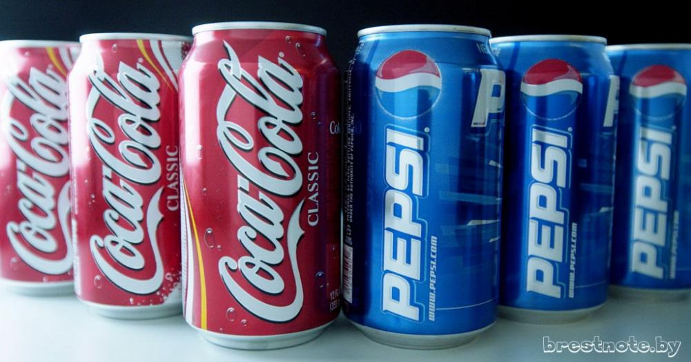 unethical practices by pepsi and coca cola